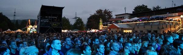Publikum beim Seegeflüster 2011